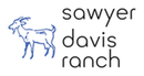 Sawyer Davis Ranch Logo